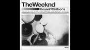 05 The Weeknd - Wicked Games