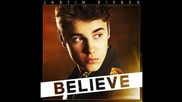 Н О В О !! Justin Bieber - Catching feelings