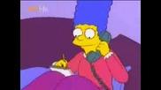 Семейство Симпсън - Работата На Мардж Бг Аудио