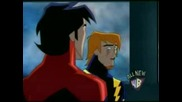 Legion Of Super Heroes S2e04