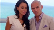 2®13 •» Премиера » Ahmed Chawki ft. Pitbull- Habibi I Love You (official Music Video)
