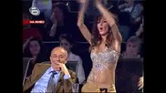 Music Idol:иван Ангелов най - Големия с песента Къде си батко 31.03.2008