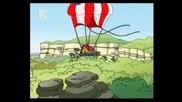 Blinky Bill еп 2 Част 1 Бг аудио