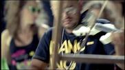 • Разбивация • Ervin Gonxhi ft Llollo - Fly ( Официално Видео )
