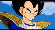 Dragon Ball Z - Сезон 1 - Епизод 25 bg sub