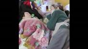 Потресаващи снимки от цунамито в Япония