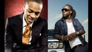 * New - 2012 * Bow Wow ft. Ace Hood - We Going Hard ( Music video )