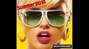 Огън парчето на лято 2010 - Iyaz ft.auburn - La La La