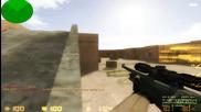 Counter Strike - t4v awp Масака 2