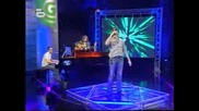 Иван Ангелов - Change The World Music Idol 2