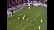 Апоел - Челси 0:1 ( шампионска лига 30.09.2009)