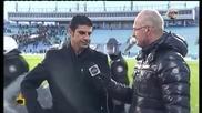 Изспортен свят - Епизод 99 - Господари на ефира (30.10.2014г.)