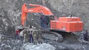 Turkey: Six killed in coal mine collapse in Sirnak