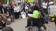 Canada: 'White supremacy doesn't belong in this city' - Thousands rally in Toronto for racial justice