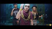 Криско ft. Бобо & Лора Караджова - Министърът На Веселието [official H D Video]