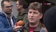 Стойчо Стоилов: Така се печели титла, но още е рано