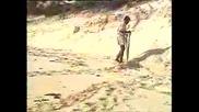 дивата природа конфликта в Мозамбик