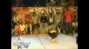 [ Break Dance ] Crazy Team Work