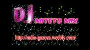 Sali Beand - Mangipe 2013 Dj Miteto mixx