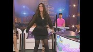 Dragana Mirkovic -pruzam ti ruke / Drugovi 2011 Promo Official Video