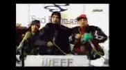 Bad B feat. Децл - Надежда На Завтра (руски Рап)