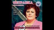 Petranka Kostadinova - Majstore Majstore.wmv
