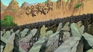 Naruto Shippuuden 185 bg subs Високо Качество
