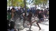 Haqdi Bekar V Mozambik