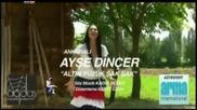 Ankarali Ayse Dincer - Altin Yuzuk Sak Sak