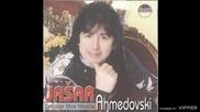 Jasar Ahmedovski - Ubijas me ocima - (audio 2005)