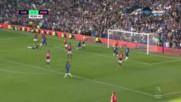 Големи скандали на дербито в Англия! Челси се спаси срещу Юнайтед в 96-ата минута (ВИДЕО)