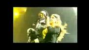 Black Eyed Peas - Dum Diddly Live