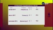 Прагматичният стил на Конте донесе успеха на Челси над Тотнъм