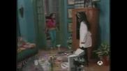 Жената В Огледалото 8 Епизод 3част