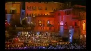 Andre Rieu - The godfather Stranger in paradise (in Cortona)