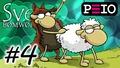 Peio спи с овце! Sven Bomwollen — Част 4