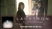 Ladytron - Ace Of Hz ( Tiesto Remix)