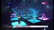 Lee Seung Chul - Can You Hear Me [mcountdown 090108]