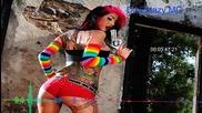 Dj Extazy Mc - Бони & Анелия & Вероника Поп-фолк mix