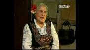 Вълкана Стоянова - Димитър кара гемия