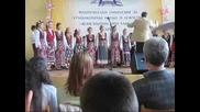 Народен хор и народен оркестър на Нгхни - Варна - Мило ми е,  мамо {ден на самодейността} 30.03.2009