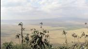 10 - те Най - Забележителни Места На Света - Кратерът Нгоронгоро, Танзания