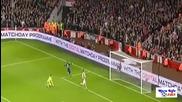 Арсенал- Манчестър Юнайтед 1-2