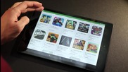 Andorid Lollipop и HTC Nexus 9 - разопаковане и първи впечатления - видео на news.tablet.bg