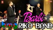 Рико бенд - Барби в Музиката е религия 28. 09. 2016