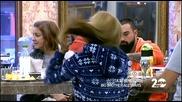 Първите елиминации за сезона - Big Brother Allstars (26.11.2014)