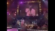 Black Eyed Peas - Lets Get It Started live