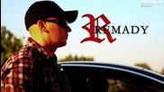 »» N E W «« Remady Manu-l feat. Amanda Wilson - Doing It Right ( Официално видео )