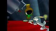 Бъгс Бъни (Bugs Bunny) – Заек пътува до звездите