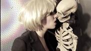 Смешно! Lady Gaga - Born this way Parody - The Key Of Awesome (high quality)
